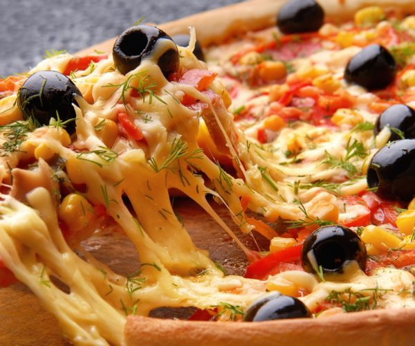 Planning for the Perfect Pizza Party