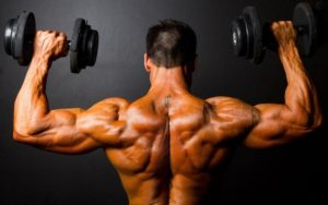 Steroid works similar function to insulin