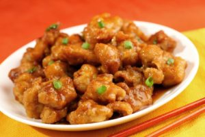 Chinese Chicken Dishes
