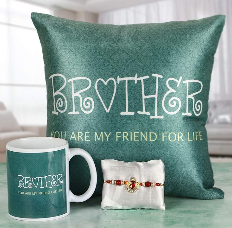 surprise your brother this raksha bandhan with these sweet gifts