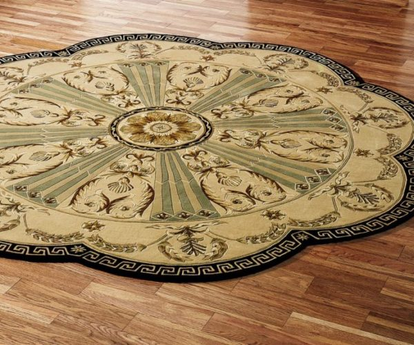 rugs to make a style statement