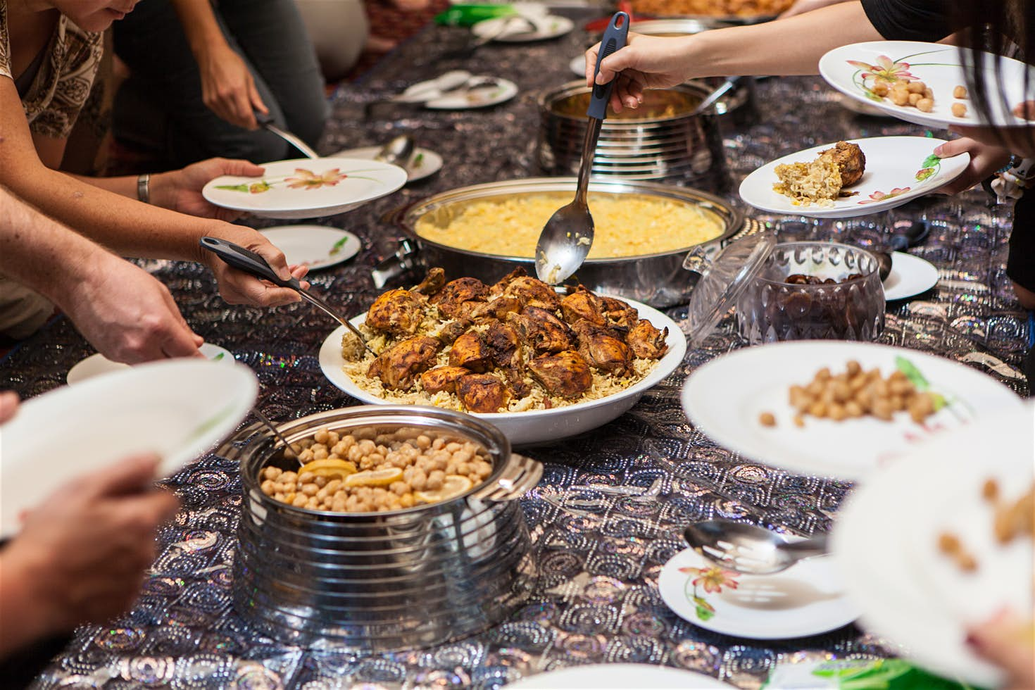 best Emirati eateries in Dubai