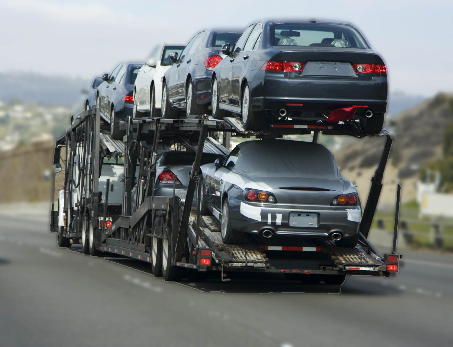ship your car at low cost
