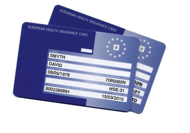 Things You Need To Know While Using EHIC
