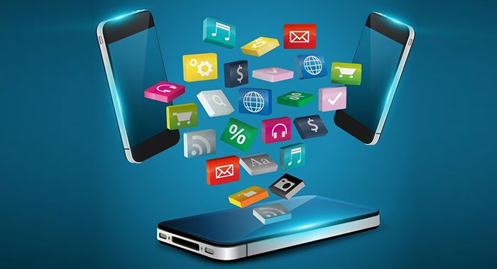 trusted mobile app development company Kansa